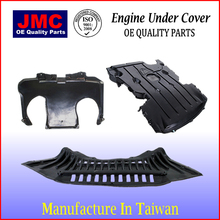European Auto Car Parts Engine Under Cover Underfloor Coating Center Shield for E39 51718176757 BM1228134