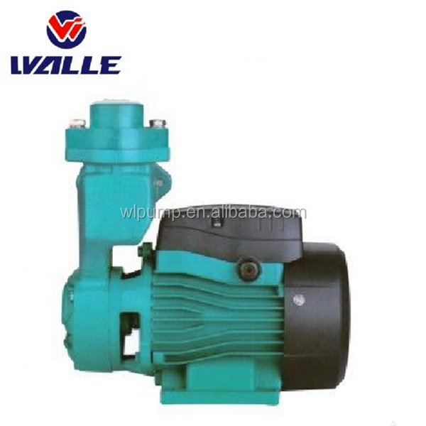 1zdb-45 Self Priming Water 2 HP Water Peripheral Pumps Vortex Pump with Shrouded Impeller