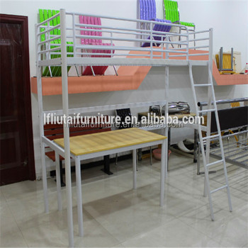 Good Bunk Bed With Study Table Design Part 56
