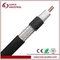 50 OHM cable coaxial LMR 600 coaxial cable for radio communication