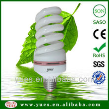 E27/B22 110v/220v mix powder cfl light bulb with price