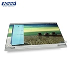 1920x1080 1080p Open Frame lcd tv price led IPS screen tv 14 inch