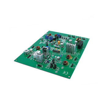 Simple Electronics Projects Printed Circuit Board Assembly - Buy ...