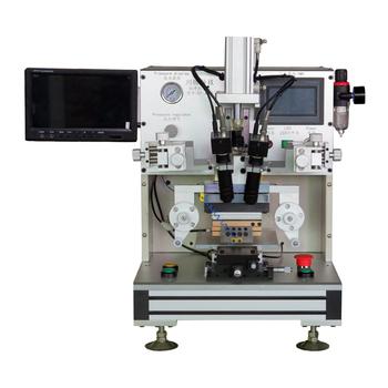 4b4a97cc274229 lcd screen repair machine for all iphone and samsung models LCD flex cable repair  machine