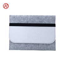 Hot Selling Factory Cheap Price 2016 Good quality Material Felt Laptop Bag made in China