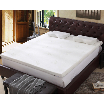 Vacuum Pack Memory Foam Mattress Topper Deep Sleep King Size Buy
