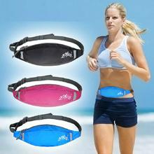 7dac139092b3 AONIJIE Multifunctional Outdoor Sports Running Waist Pack For Men ...