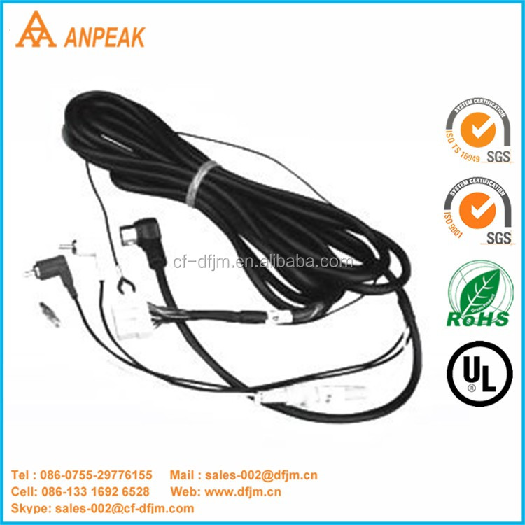 Tractor Wiring Harness Switch Wire Harness 7mgte wiring harness wiring diagrams 7mgte wiring harness for sale at nearapp.co