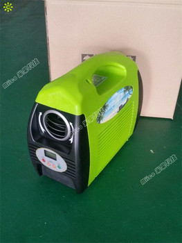 Mini Air Condition Outdoor Air Conditioner Camping Air