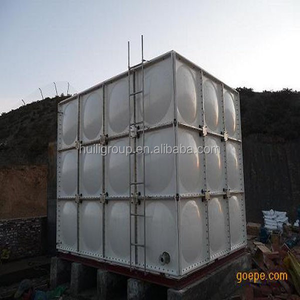 High Quality Smc/frp/grp Water Tank With The Best Price/water ...