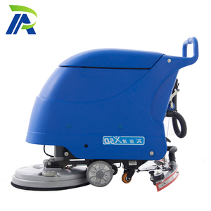 WUHU ART X5D Electric Hard Floor Scrubber With CE Certificate
