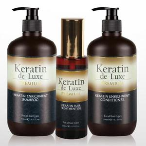 Wholesale private label keratin hair shampoo import