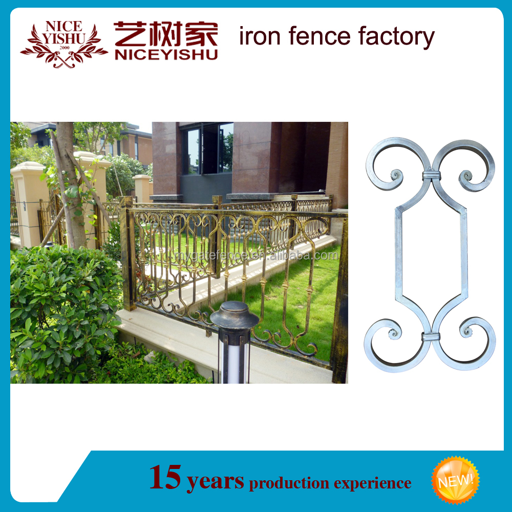 Metal Garden Fence Post, Metal Garden Fence Post Suppliers and ...