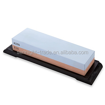 Custom Printed Wholesale cheap aluminum oxide sharpening stone