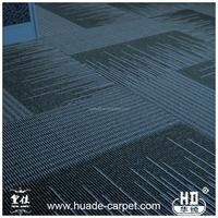 Vinyl Floor Office Carpet Tiles