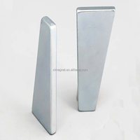 N38 Specific Trapezoid Type Neodymium Magnet