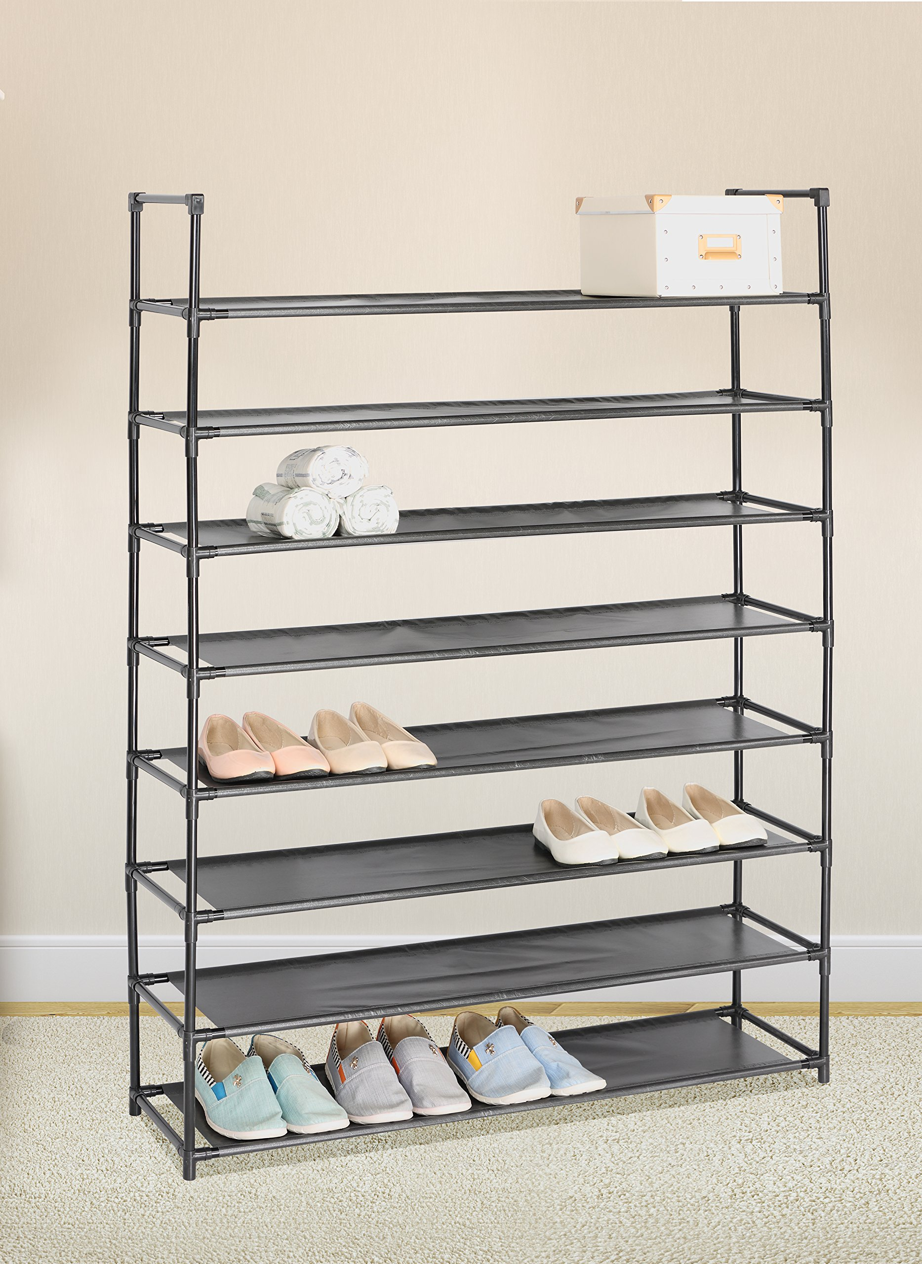 use of great shoe storage clothes shoes old many and too rack skubbs diy pin some ikea cheap an for