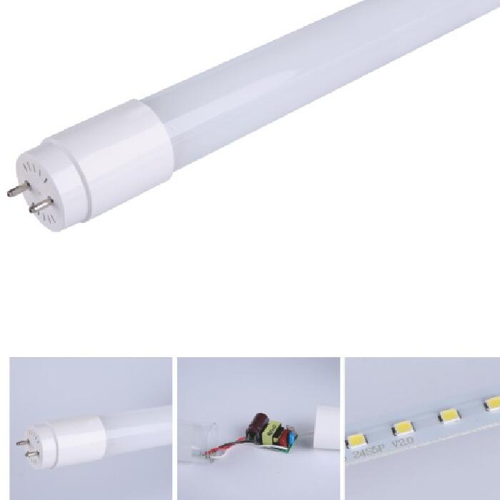 24 Inch 2FT 0.6m 60cm 600mm 9W T8 100-240V Led Tube8 Japanese, Hanging Tubi8 Led Light Led Tube Lamp
