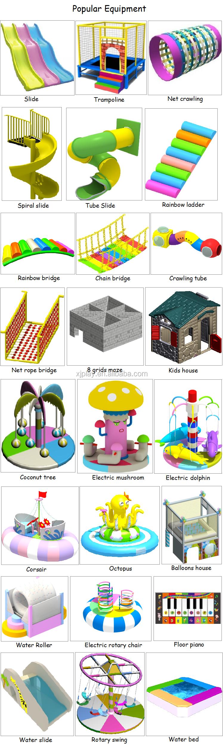 Indoor Spielplatz Zuhause Design: Rutsche