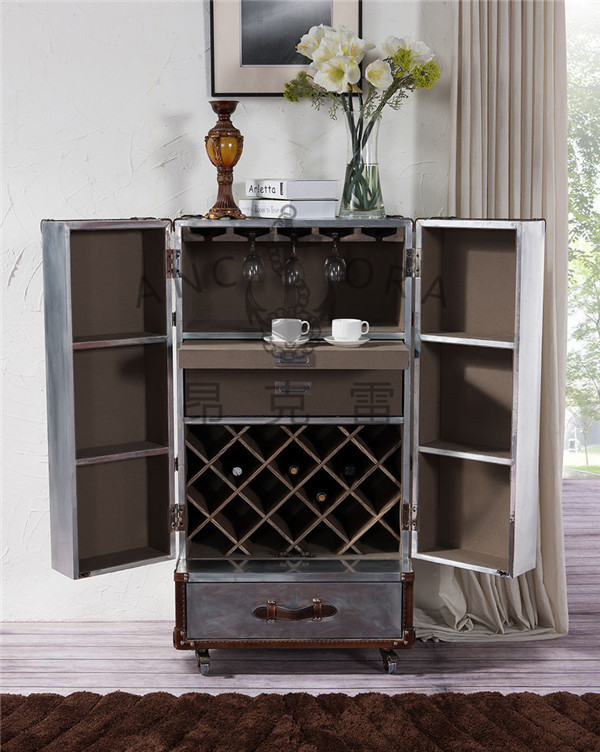 Home Bar Antique Wine Display Cabinet With Door L856 - Buy Wine Cabinet,Antique  Wine Cabinet,Wine Display Cabinet Product on Alibaba.com - Home Bar Antique Wine Display Cabinet With Door L856 - Buy Wine