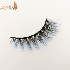 2b82568a455 Mink Blue Eyelash, Mink Blue Eyelash Suppliers and Manufacturers at  Alibaba.com