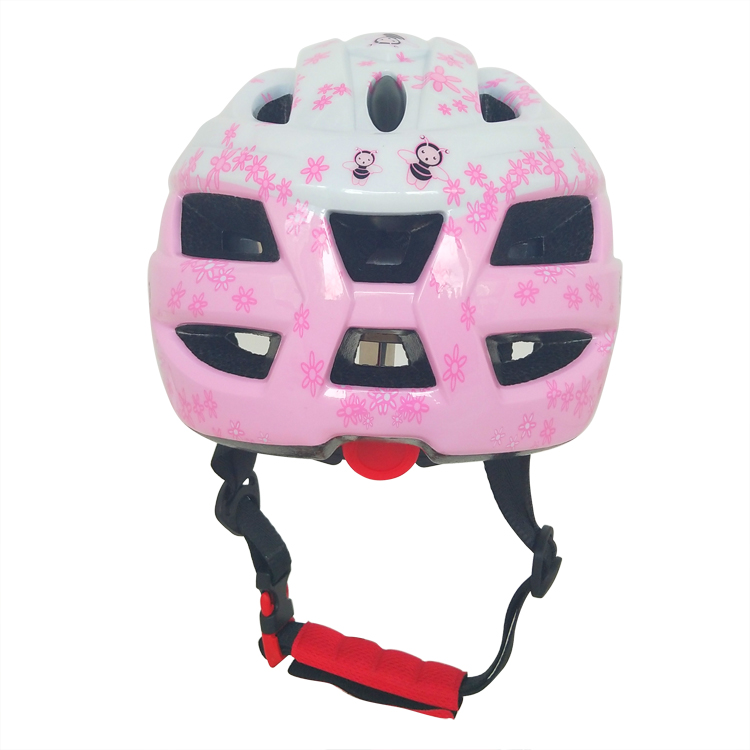 High quality lightweight CPSC kids bicycle helmet 3