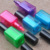 Promotional nail polish colorful highlighter pen for gift