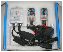 Xenon HID kits,HID conversion kits with CANBUS slim HID ballast HX35-F3312V 35W, compatible with New For H1 H4 H7 9005 9006 9007