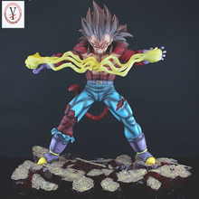Factory Custom made beste woondecoratie gift polyresin hars z goku <span class=keywords><strong>figuur</strong></span> speelgoed plastic <span class=keywords><strong>dragon</strong></span> <span class=keywords><strong>ball</strong></span> z