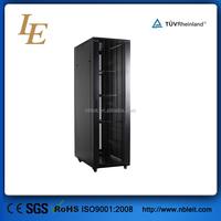 OEM china manufacturer SPCC cold rolled steel it 42u network rack size