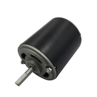 12V DC Electric Generator Brushed Motor 6000rpm for Welding Equipment