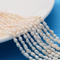 PandaHall Natural Pearl Price Freshwater Pearl Beads
