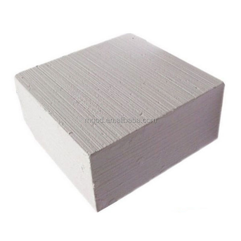 Magnesium carbonate Anti skid chalk block