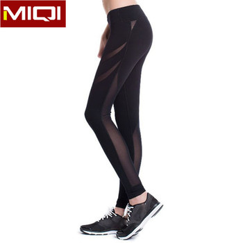f25256836 Wholesale Gym Clothing Yoga Pants Ladies Sexy Compression Tights Woman Custom  Fitness Leggings