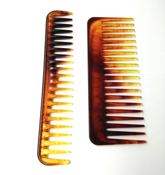 Hair Shampoo Comb Easy Clean Highlight For Abs Plastic Personalized Brush