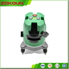Self-leveling cross line No blind spot laser spirit level