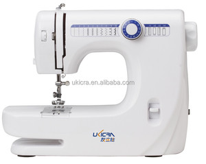 Household portable electric sewing machine UFR-609