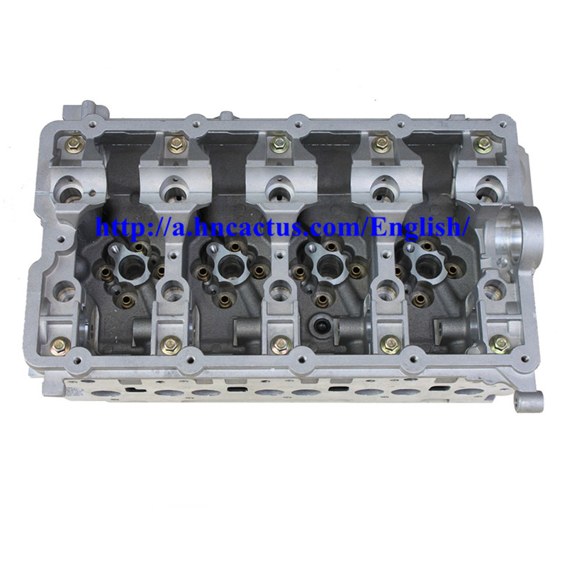new product bkd amc908711 cylinder head for vw golf jetta. Black Bedroom Furniture Sets. Home Design Ideas