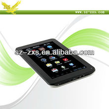 ZXS-Dual Camera 1.5GHz 3G Mini Tablet PC Sim Card Slot,7 Inch Cheapest Tablet PC with Phone Calling GSM WIFI,Bluetooth A13-747