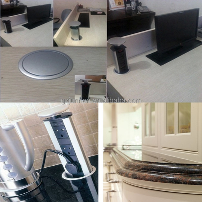 Pop Up Electrical Outlet For Kitchen Island South Africa Best