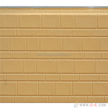 exterior wall decoration finishing system panel