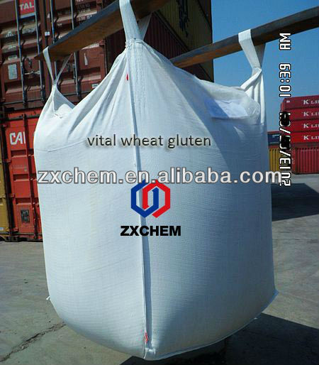 gluten free wheat flour