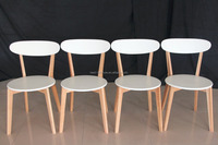 wholesale wedding chairs Modern wooden chairs