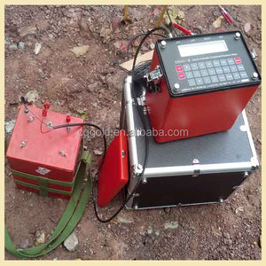 Geophysical Instrument for Geophysics Survey and Geophysical Resistivity Meter