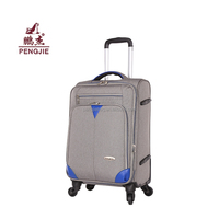 New design oxford fabric luggage bag best-selling carry on travel luggage