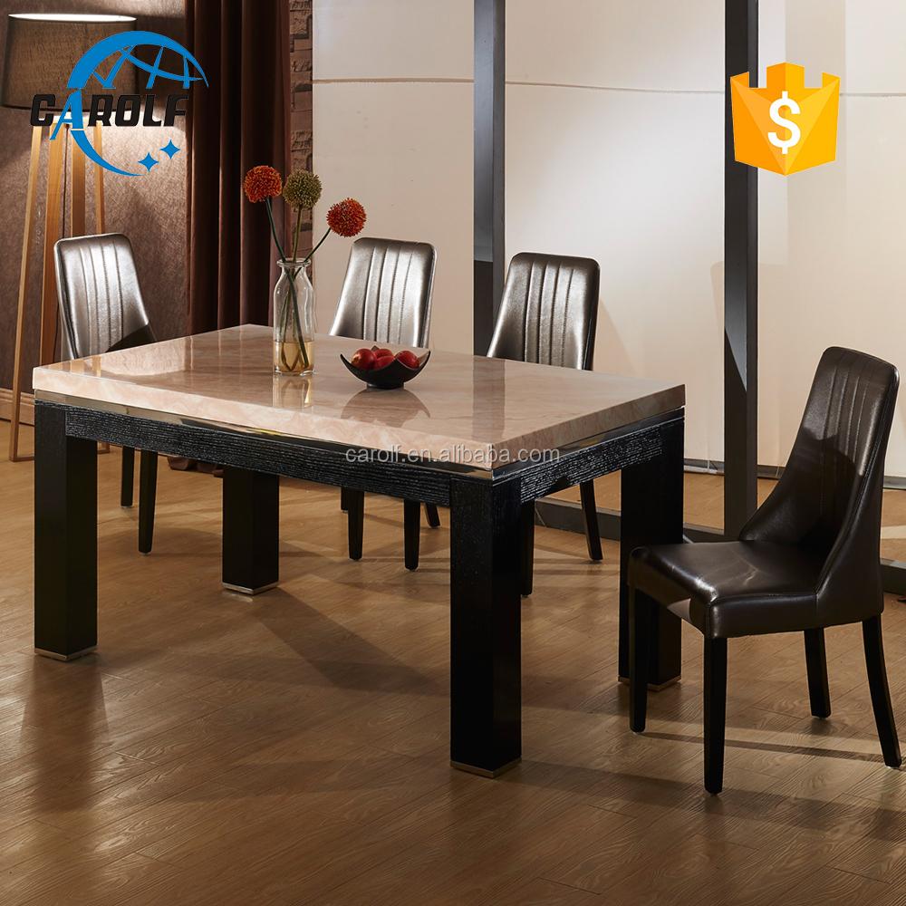 Very Elegant Marble Top Dining Table Elegant Marble Top Wood Dining Table Sets In Malaysia - Buy Marble Dining  Table In Malaysia,Marble Dining Table In Malaysia,Marble Dining Table In  Malaysia ...