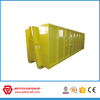 wastes recycling garbage bin buy wholesale direct from China hooklift bins