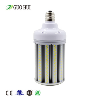 Guohui Patented E39 E40 AC120-277V 120w led parking lot lighting led corn light