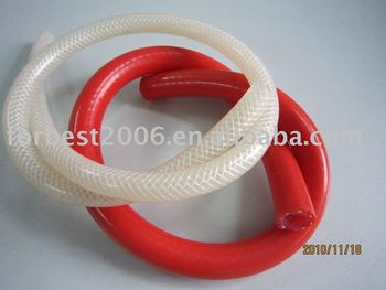 Silicone hose heat resistant
