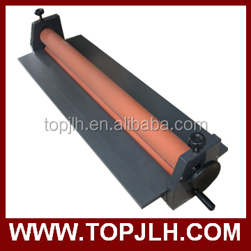 roll laminating film,single sided roll laminator,manual cold roll laminator